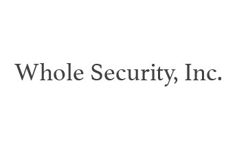 WholeSecurity